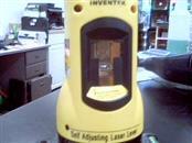 INVENTEK Laser Level SELF ADJUSTING LASER LEVEL